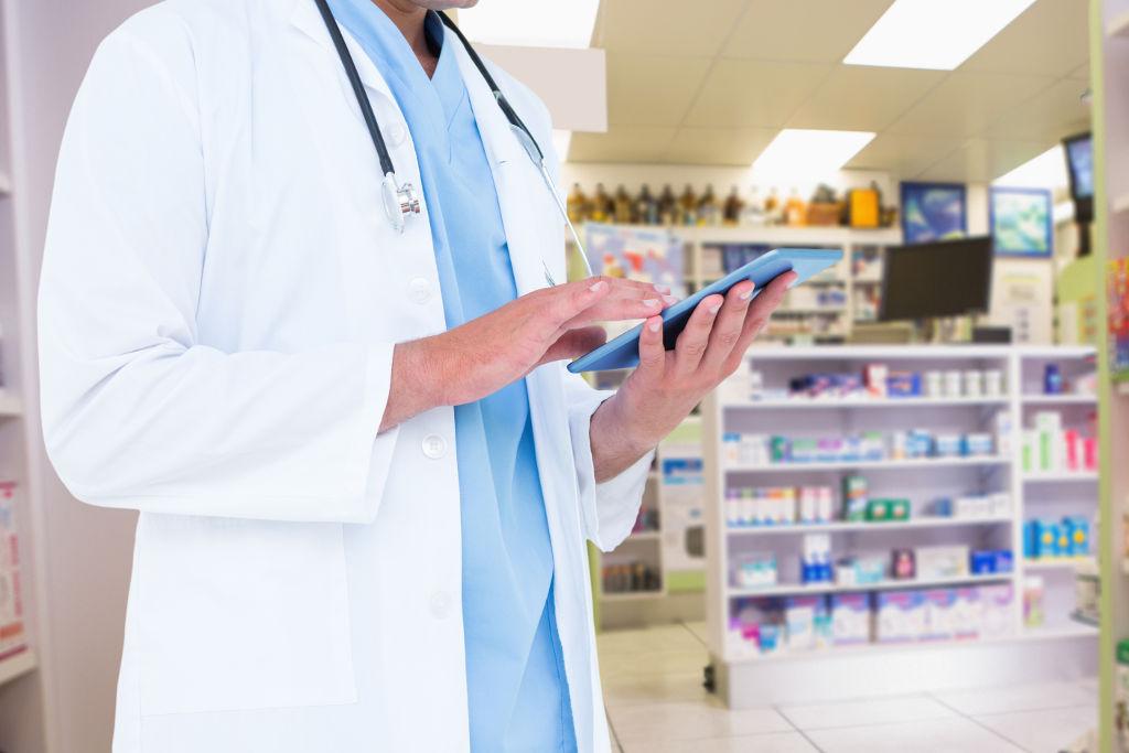 7 productos más vendidos en la Farmacia Gabilondo el año 2016