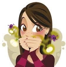 Sequedad bucal o mal aliento.Cuando el problema está en tu boca…