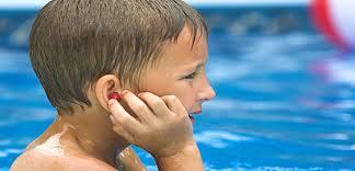 C mo colocarse los tapones para los o dos gabilondo farmazia for Tapones oidos piscina