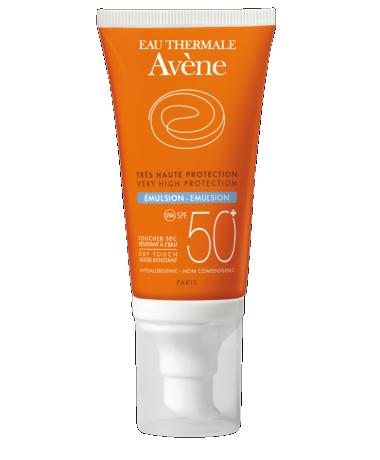 AVENE 50ml-emulsion50