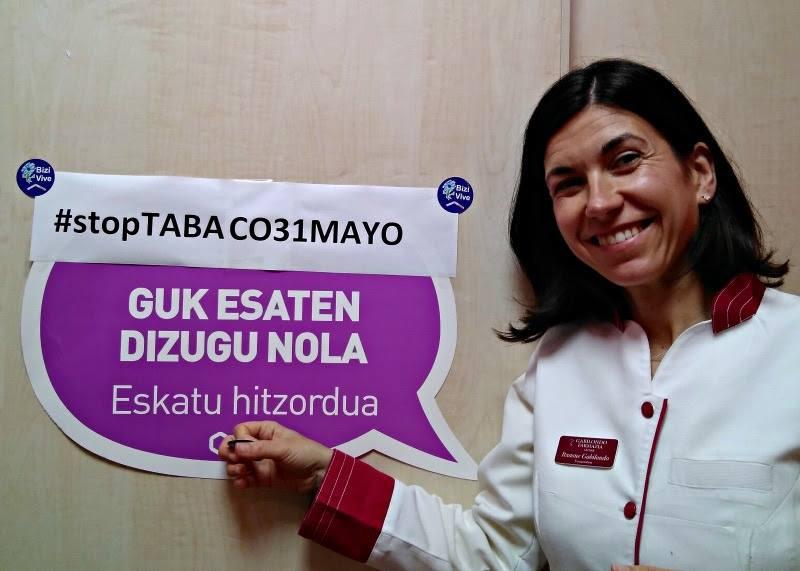 Cómo dejar de fumar con éxito #StopTabaco31Mayo