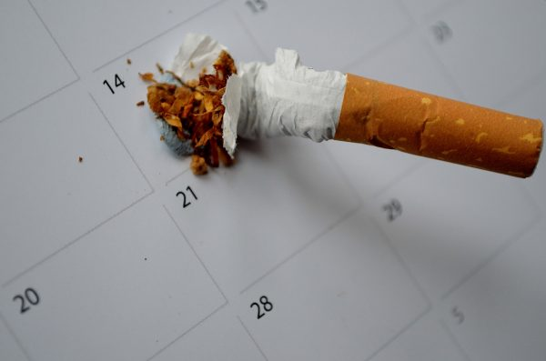 """26 de enero comienza un nuevo ciclo de """"EGUEN ZURIAK"""": Reuniones para dejar de fumar"""