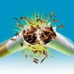 Dejar de fumar. Ayuda. Farmacia
