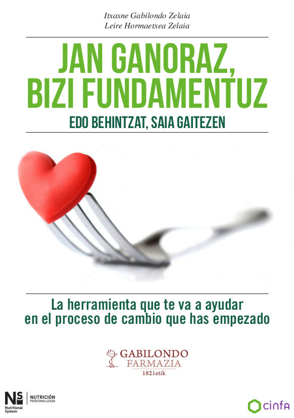 Jan Ganoraz, Bizi fundamentuz