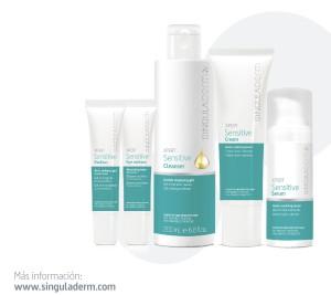 XPERT SENSITIVE: Nueva línea para las pieles sensibles y reactivas