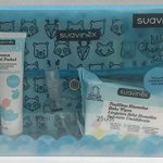 SUAVINEX CHANGING SET