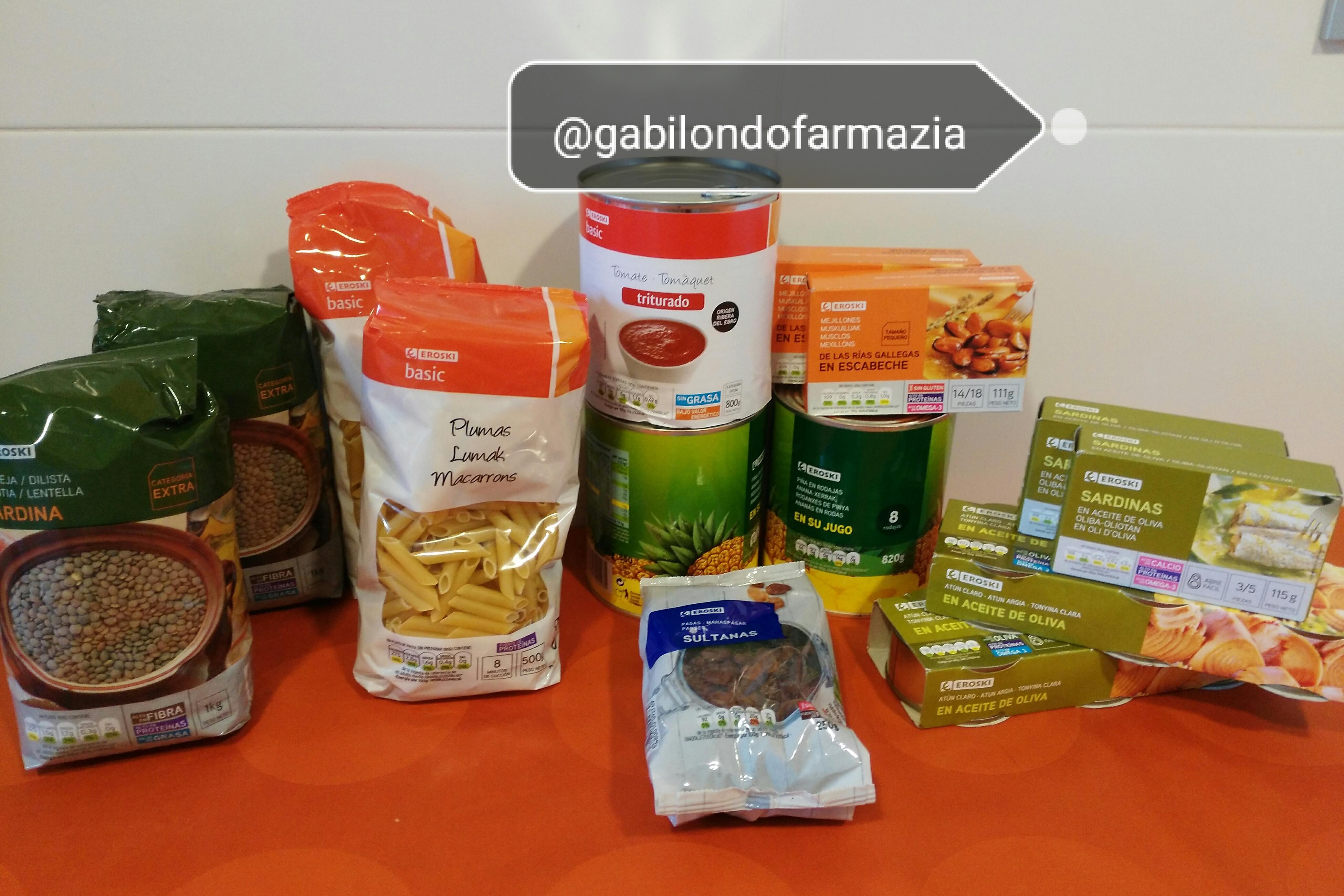 Caravana solidaria para los refugiados del Sahara. ¡Dona alimentos saludables!