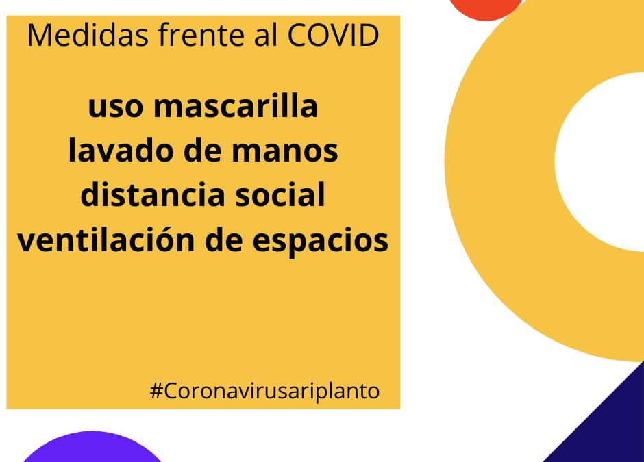 SOBRE LOS TEST DE AUTODIAGNOSTICO SEROLOGICOS PARA LA DETECCIÓN DE ANTICUERPOS FRENTE AL COVID2
